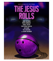 Free The Jesus Rolls Poster from Screen Media